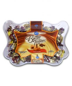 Arcor Butter Toffees 200g Chocolate