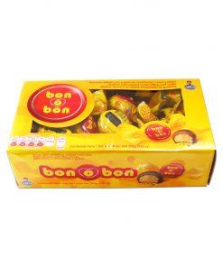 Arcor Bon O Bon Chocolate with Peanut Filling 270g