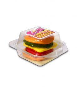 Trolli Gummy Burger Gummy Candy 50g