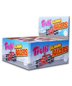 Trolli Gummy Racers Gummy Candy 22g x 24