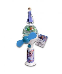 Disney Frozen 2 Cool Fan with Candy 6g