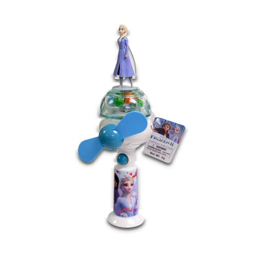 Disney Frozen 2 Cool Fan with Candy 6g