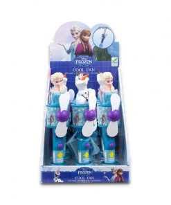 Disney Frozen Candy Cool Fan 6g x 12