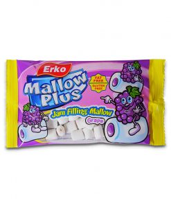 Erko Marshmallow Plus Grape 17g