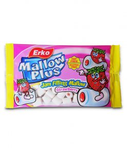 Erko Marshmallow Plus Strawberry 17g