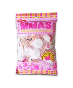 Mmas Mallow Strawberry Marshmallow 100g