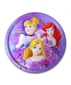 Juju Disney Princess Filled Biscuit with Milk Cream Filling 176g
