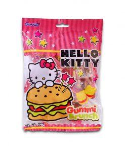 Juju Hello Kitty Gummy Brunch 100g