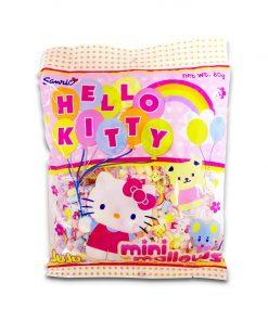 Juju Hello Kitty Mini Mallow 80g