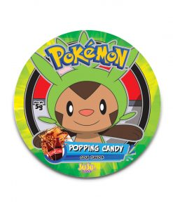 Juju Popping Candy Cola 5g Pokemon Chespin