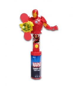 Marvel Candy Fan with Candy 15g Iron Man
