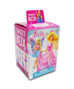 Sweet Box Barbie 10g
