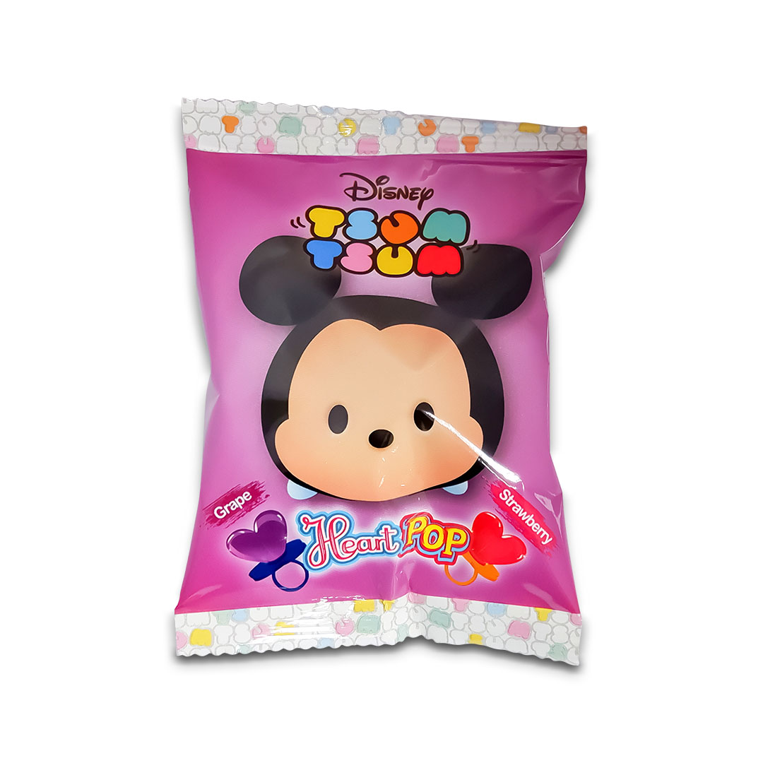 Disney Tsum Tsum Heart Pop 10g Mickey