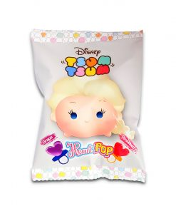 Disney Tsum Tsum Heart Pop 10g Elsa