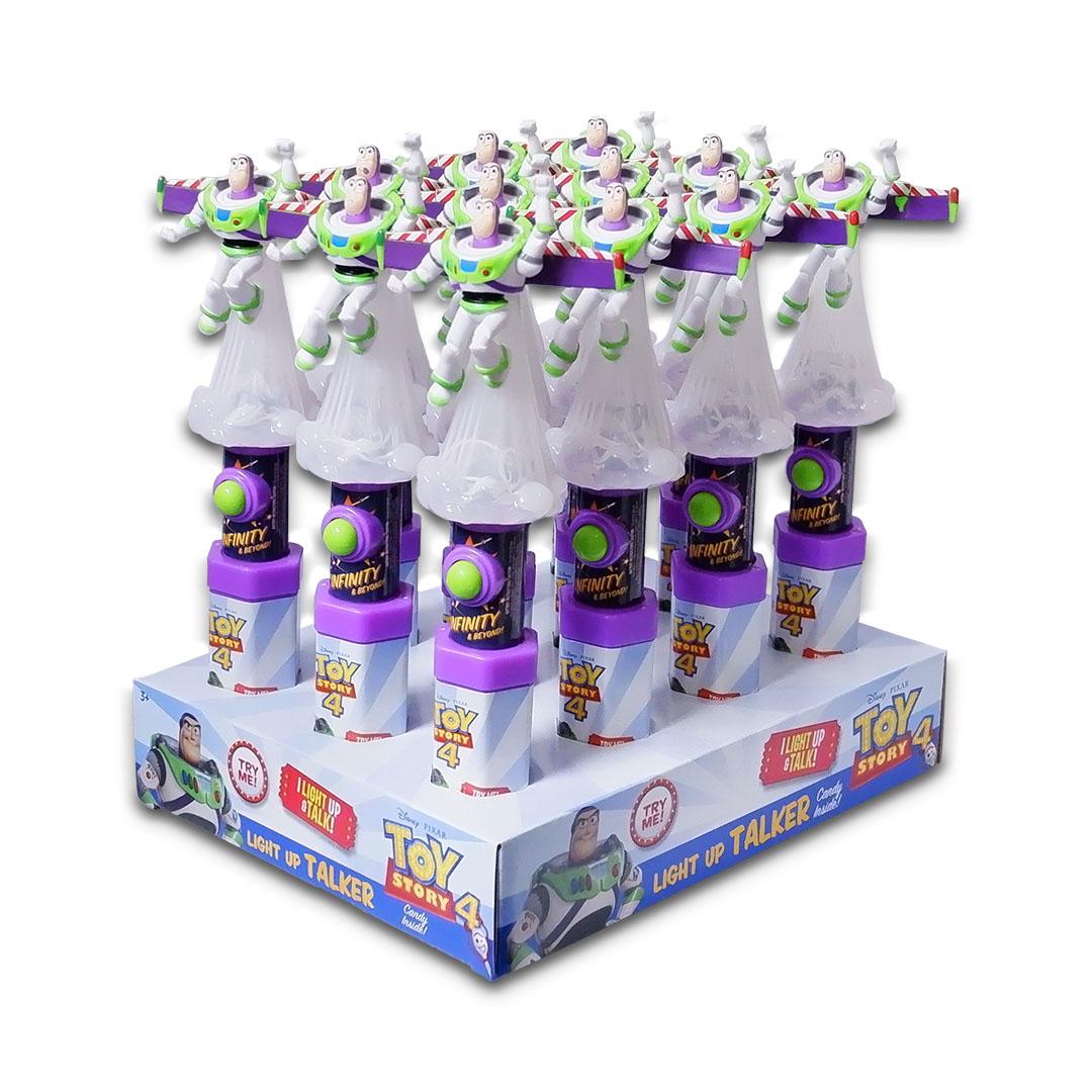 Disney Pixar Toy Story Talker 15g x 12