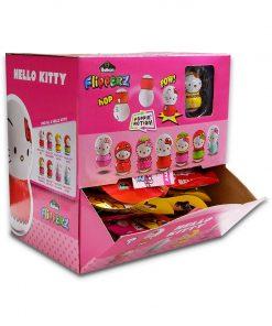 Flipperz Hello Kitty with Juju Jelly Candy 10g x 24