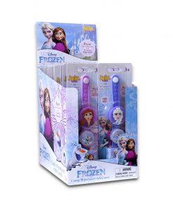 Juju Disney Frozen Candy Wrist Band with Light 5g x 24