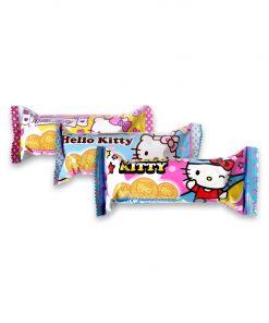 Juju Hello Kitty Milk Biscuit 54g x 60