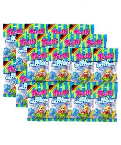Trolli Sea Critters Gummy Candy 45g x 24