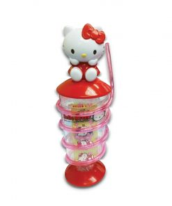Hello Kitty Candy Cup Container 21g