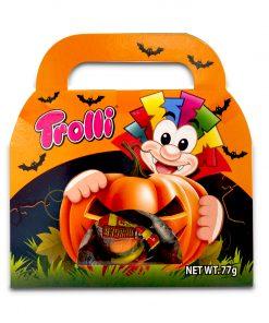 Trolli Gummy Assorted in Celebration Pack 77g Halloween