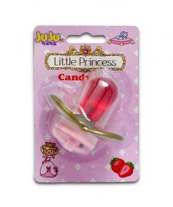 Juju Little Princess Candy Pop 15g